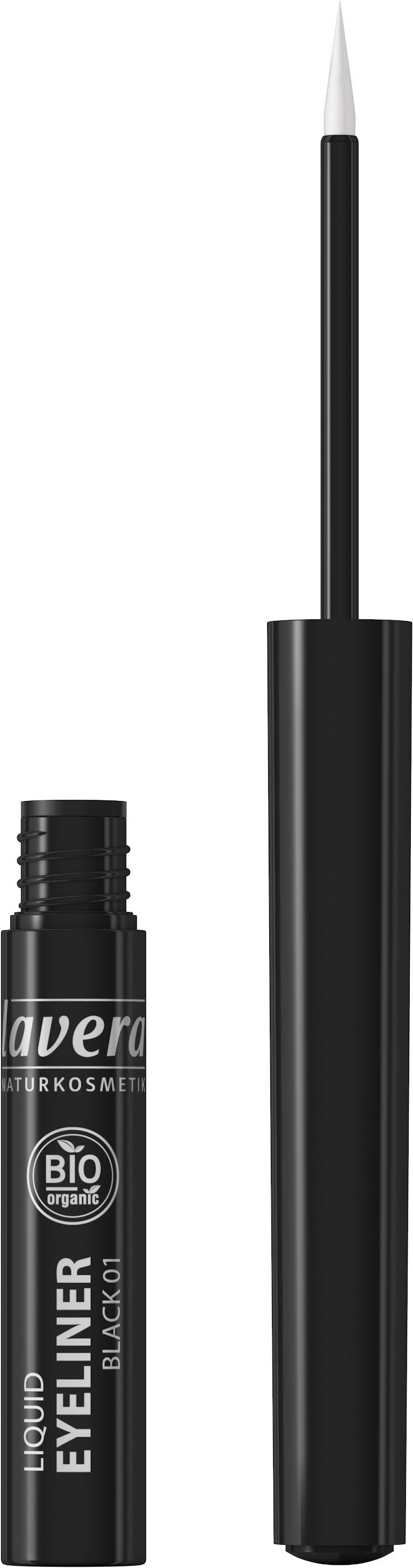 Liquid Eyeliner -Black 01-