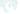 Hellbläuliche Flüssigkeit mit Bläschen auf weißem Hintergrund