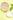 Schale mit hellbrauner Heilerde und weißem Löffel sowie weißem Teller und grünen Blättern auf hellgrünem Hintergrund