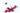 Einzelne frische tiefrote Gojibeeren mit Stängel auf weißem Hintergrund