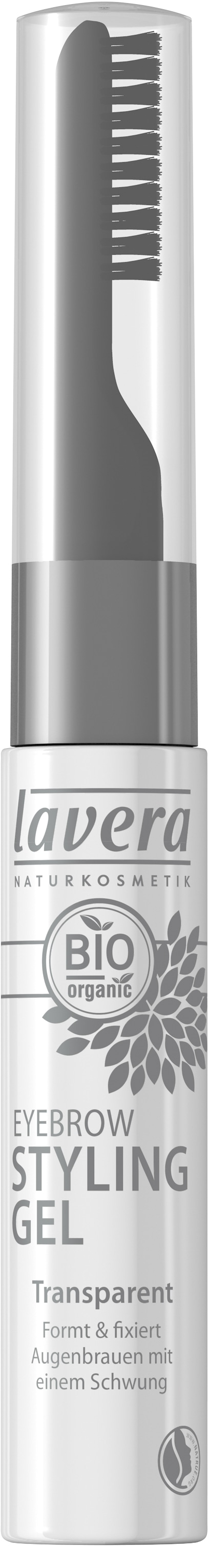Eyebrow Styling Gel -Transparent-