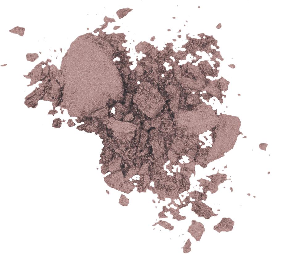 Beautiful Mineral Eyeshadow -Matt´n Mauve 34-