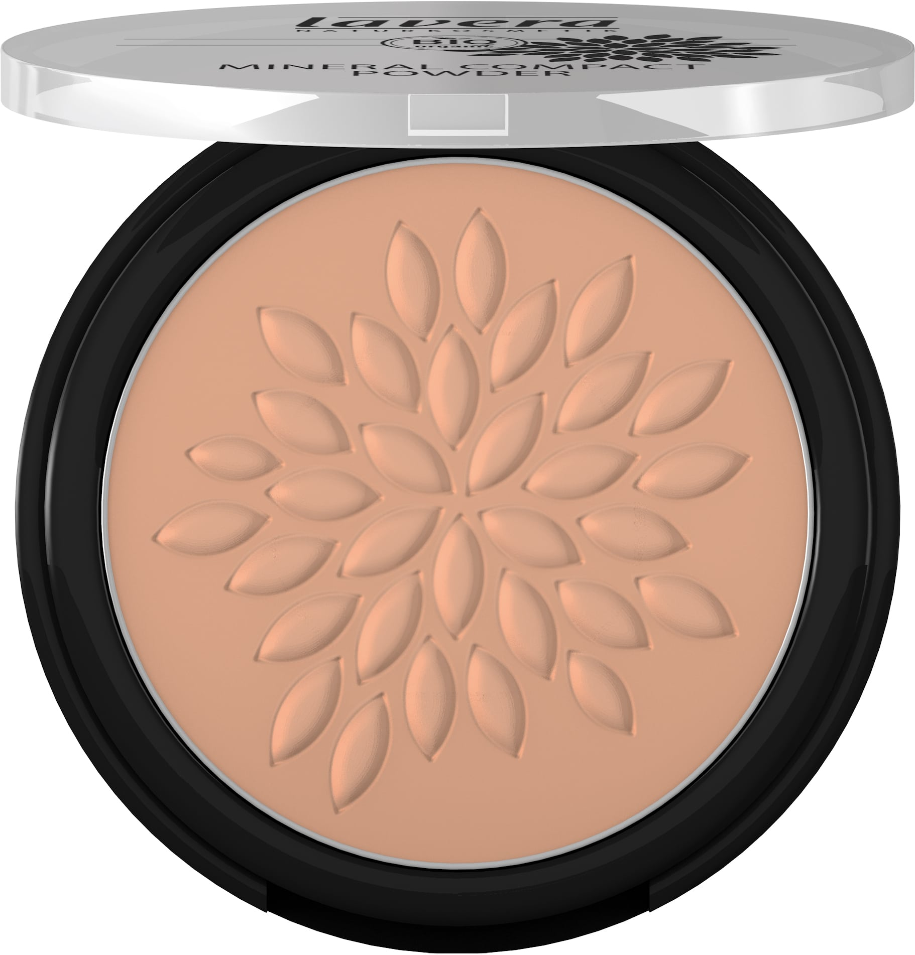 Mineral Compact Powder -Almond 05-